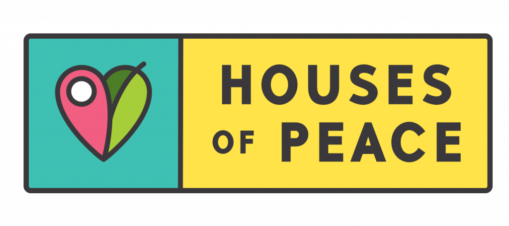 House of peace | King Jesus Ministry
