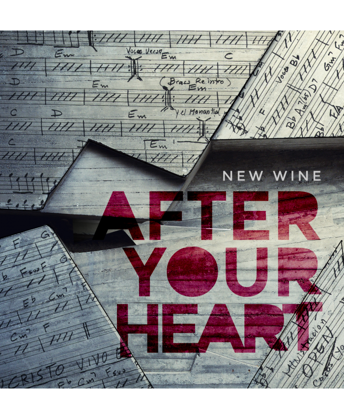 After Your Heart (2014)